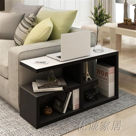 table living room simply mobile cabinet coffee table sofa side a few corner