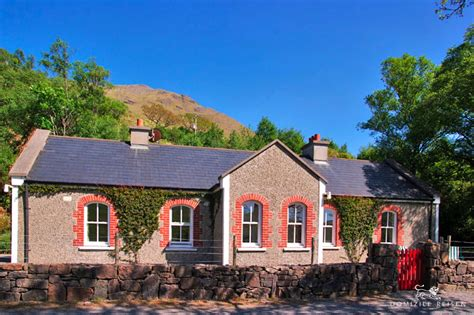 cottage rental in ireland rental delphi cottages at the lake in ireland