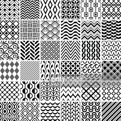 what is pattern in art seamless pattern vector art getty images