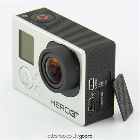 gopro hero3 atbshop gopro hd hero3 plus black edition