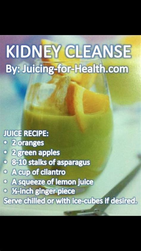 Juice Detox Cleanse Australia by The 25 Best Causes Of Kidney Disease Ideas On