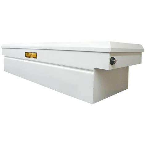 bed tool box tradesman 70 inch cross bed truck tool box full size