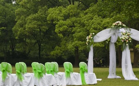 decoracion jardines para bodas ideas de decoraci 243 n de jardines para bodas imujer