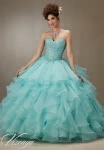 vestidos de quinceañera color aqua cheap sweet 15 16 dresses sweetheart beaded organza light