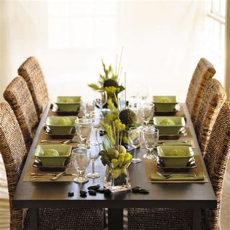 table setup proper table setting sandella custom homes interiors