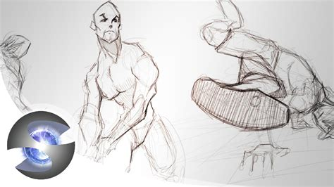 figure for drawing figure drawing demo