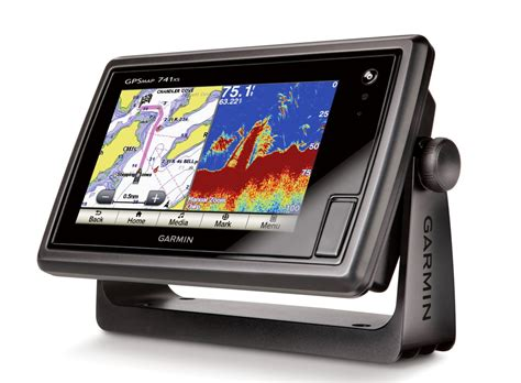 Helm G2 Exterminator garmin products currents bluewater cruising