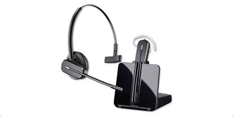 plantronics cs540 convertible headset for desk phone 10 best voip headsets for your business 2018 updated