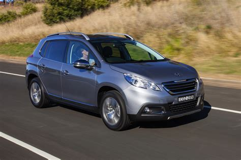 peugeot  review  caradvice