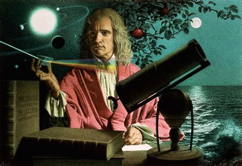 isaac newton biography gravity icons of science sir isaac newton teen skepchick