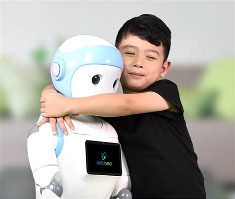 robot nanny film in the near future children may be cared for by robot