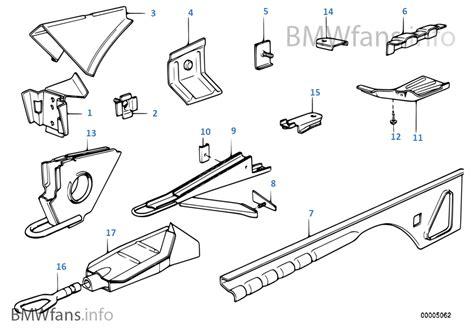 bmw part diagram realoem bmw parts catalog 24 wiring diagram fuse box