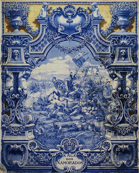 azulejos portugal azulejo wikip 233 dia a enciclop 233 dia livre