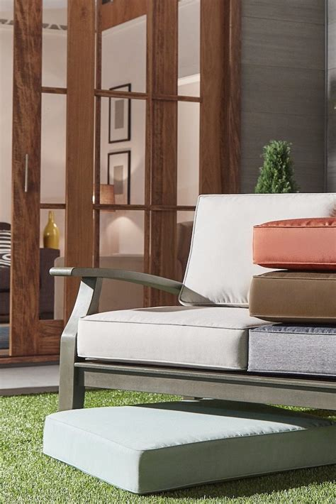 patio furniture overstock how to buy outdoor furniture cushions overstock