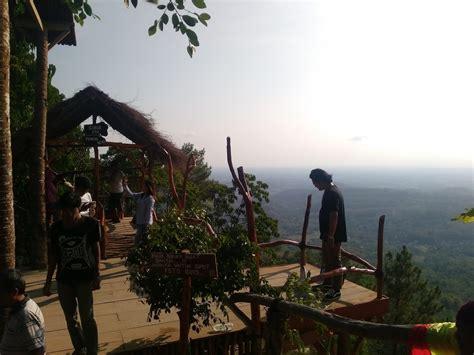 paket wisata  dlingo bantu yogyakarta cari wisata alam