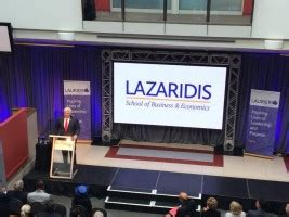 Wilfrid Laurier Mba Application Deadline by Tickets To The Wilfrid Laurier Lazaridis Networking Gala