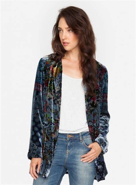 cute pattern blazers 147 best images about velvet voyager on pinterest tunics