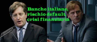 elenco banche italia banche italiane a rischio default elenco banche pi 249 a ricshio