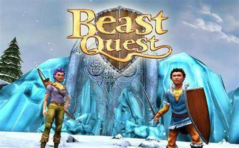 download game android beast quest mod apk beast quest unlimited money gems apk android download
