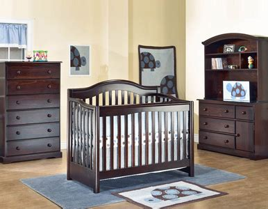 Crib Shaker by Sorelle Shaker Convertible Crib Nursery Furniture Collection Free Shiping