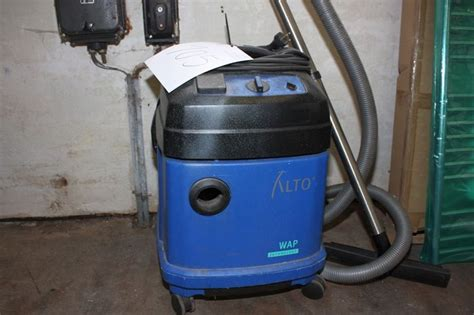 Vacuum Cleaner 450 Watt vacuum cleaner alto wap technology type sq550