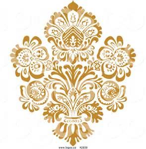 home design gold free 16 gold vector art designs images gold floral design