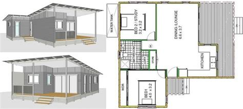 telopea granny flat designs plans 2 bedroom granny 29 best images about granny flats on pinterest double