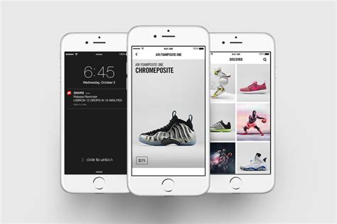 best sneaker apps 97 1 svg 187 10 years on top 187 nike launches snkrs