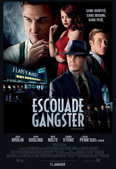Film Escouade Gangster | escouade gangster 2012 film cinoche com