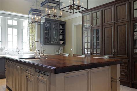 heritage wood island in black walnut modern kitchen interior design ideas home bunch interior design ideas