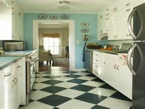 black and white kitchen floors google search kitchen