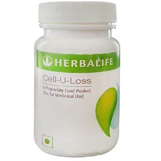 Cell U Loss Herballife Diet herbalife cell u loss advanced 90 tablets buy herbalife