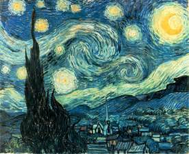 The Most Famous Paintings by Most Famous Art Pieces Images Amp Pictures Becuo