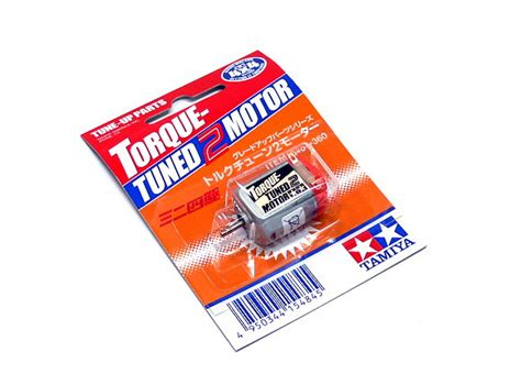 Tamiya Mini 4wd Torque Tuned 2 Motor Pro 15487 tamiya mini 4wd model racing torque tuned 2 motor 15484