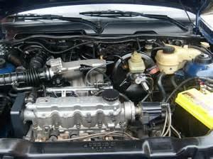 Daewoo Cielo Engine Daewoo Cielo Por Viaje Vendo