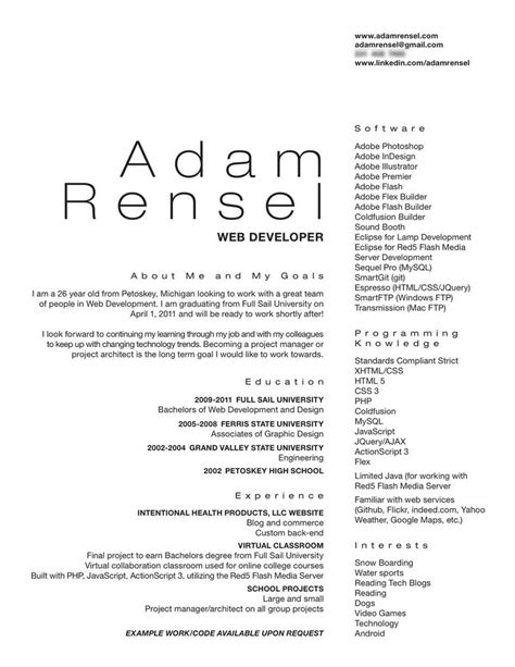 cleaning resume sles clean resume by christamr on deviantart