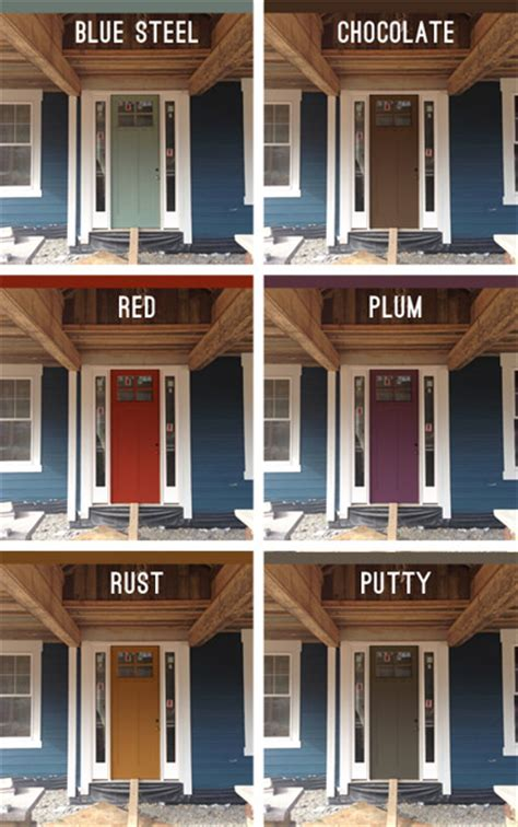 picking an exterior paint color house