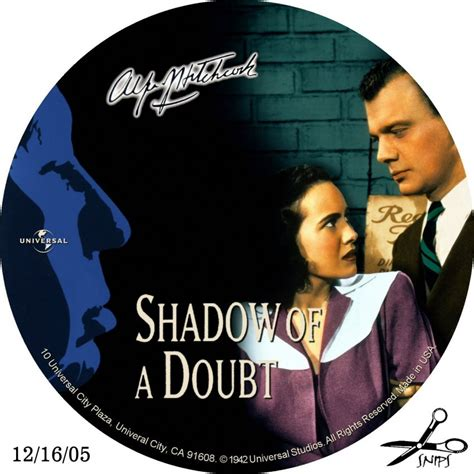 of a shadow of a doubt pictures