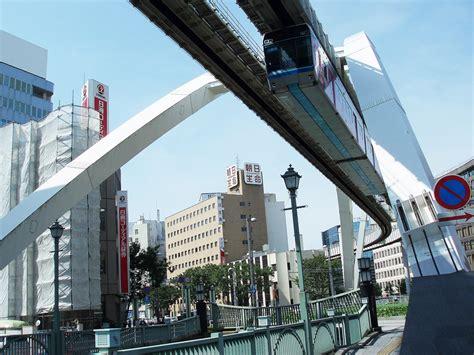 imagenes de chiba japon chiba urban monorail wikipedia