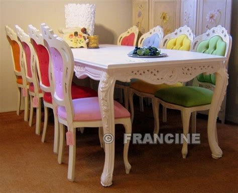 colored dining room sets 135 best dining room chairs images on birch