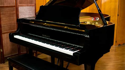 Handmade Pianos - yamaha s series made grand piano model s400b