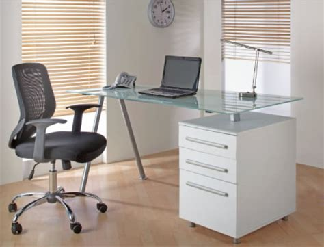 glass home office desk glass computer desks home office desks office furniture