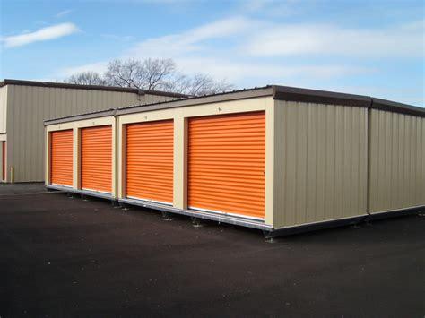 Storage Unit by Mccarthy Self Storage Services