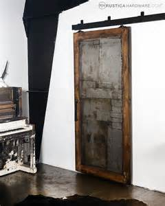 Barn Door Tracks Box Track Barn Door Hardware Rustica Hardware