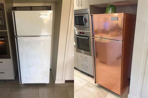 The $5 Kmart hack that transformed this fridge   Better
