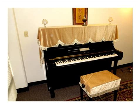piano bench cover www bestpianodeals com elegant brand new piano bench