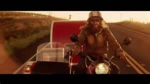 Car Tire On Motorcycle Insurance Geico Motorcycle Tv Commercial No Shame Song By Zz Top