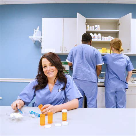 pharmacologist education pharmacy technician program ross education center