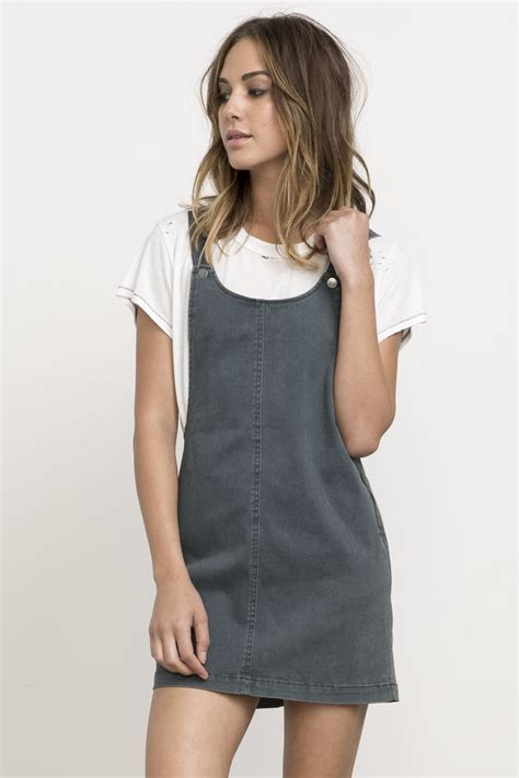 Dress Overall Overall 24 popular womens denim overall dress playzoa