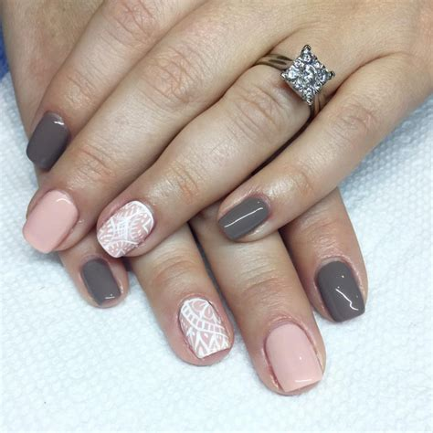 two color nail designs 21 two tone nail designs ideas design trends